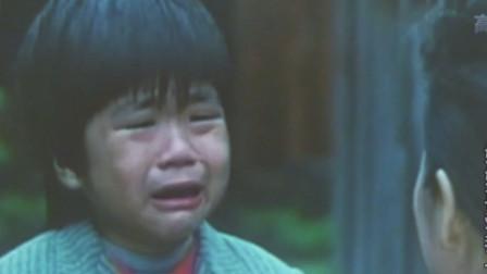 《世上只有妈妈好》你还记得吗?小时候在电影院是怎么哭的?
