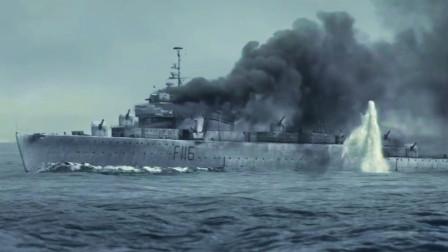 外交风云:解放军炮击紫石英号,西方列强横行的时代一去不返了