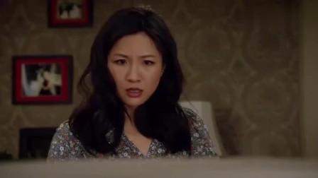 美剧:华裔大姐硬核对付网络喷子,直接建个网站跟他对喷就行
