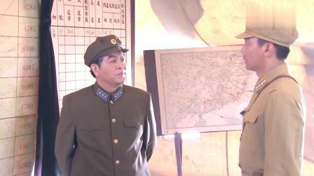 绝密543:肖占武没打敌机也受表扬,首长很欣慰,一顿表扬!
