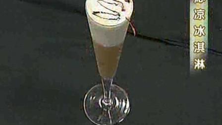 酒吧几十元一杯的咖啡酒冰激凌,美女调酒师教您在家做,超级简单