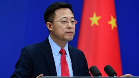 外交部:香港立法会选举不容任何外国政府、组织和个人插手干预