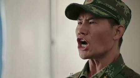 小兵张嘎再次出现,是以一名兵王的身份
