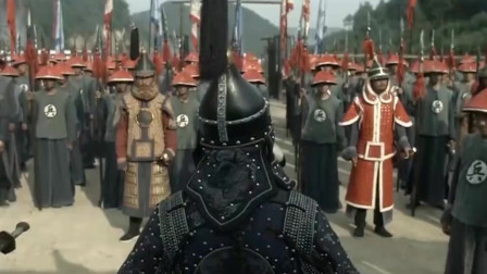 65岁的左宗棠抬棺西征收复新疆,李鸿章:人穷地瘠,不要也罢