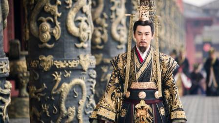 龙袍的颜色起初并不是黄色,汉朝的最霸气,秦始皇的最让人胆寒