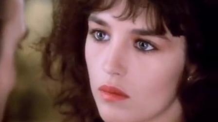 法兰西第一玫瑰,伊莎贝尔阿佳妮,眼睛有星空的