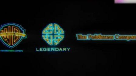 《大侦探皮卡丘》首发预告,死侍附身长毛皮卡丘?胖丁可达鸭出场