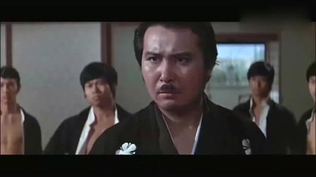 影视:日本武士害死师父师弟,女侠踢馆大开杀戒,谁说女子不如男