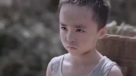 以家人之名:贺子秋之所以比其他孩子更懂事是因为怕再被拋弃……