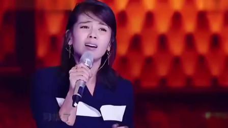 刘涛演唱 《我走以后》,深情款款,歌里包含了太多的情感