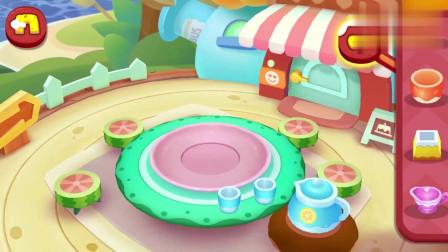 宝宝巴士美食屋:烘焙达人教你小朋友喜欢的曲奇饼干,到底怎么做