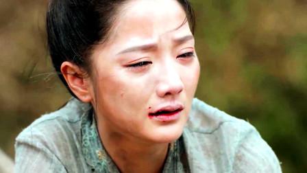 《小娘惹》东北话解读:菊香母女死里逃生和山本洋介团聚,菊香因山本洋介被杀伤心过度而死