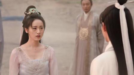 琉璃:褚璇玑杀司凤的父亲,为死去的娘报仇,司凤当场阻止