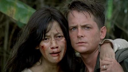 一段真实故事改编的电影《越战创伤》揭露美军再越南下的恶行