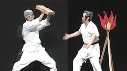 日本综艺《超级变变变》,你这是练功走火入魔了吧!