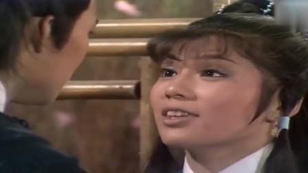 郭靖为了救黄蓉下狠手,这还是头一次见呢