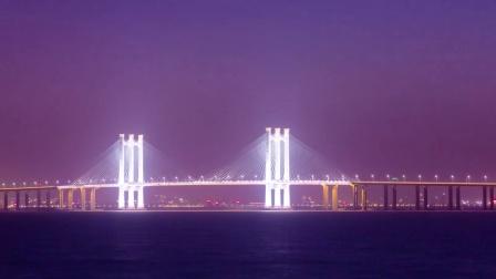 纪录片《泉州湾大桥》