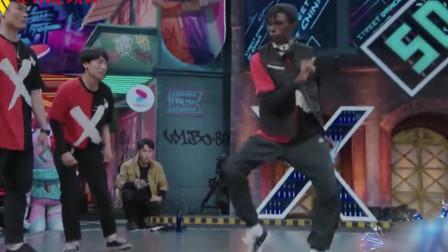 这,就是街舞3:布布VS雷晓陽,自由式街舞强者的碰撞