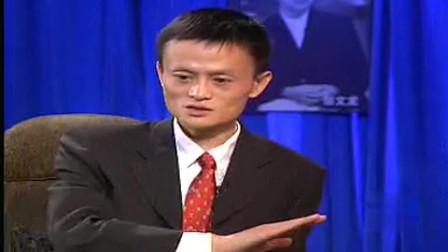 马云:一个CEO,绝不能用自己的股份来控制企业,而应该用这三点!