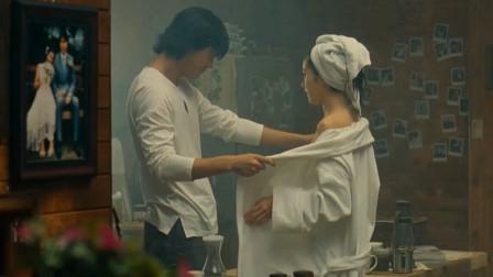 一部大饱眼福的韩国电影,全程没有多余的镜头,看完十分过瘾