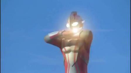 奥特曼:凤凰勇者超人大战怪兽