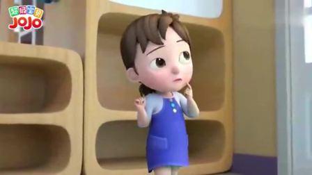 超级宝贝:捉迷藏真好玩,大家一起来参加,增强宝宝的四肢协调