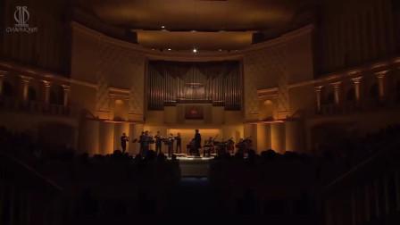 Philip Chizhevsky and Questa Musica Ensemble