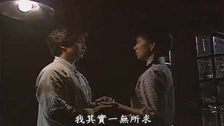 1989年甄妮演唱电视剧主题曲《春去春又回》,这旋律,童年的记忆!