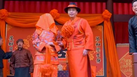 地雷战:晓博新婚之喜,吉田前来道贺,受宠若惊
