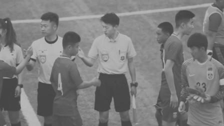 U16国少小将王凯冉意外溺亡!悲痛缅怀,愿来生还有你爱的足球