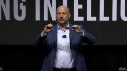 Intel推10nm新架构与新技术,挑战7nm完全不是梦