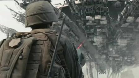 洛杉矶之战:科幻电影从头打到尾,让呼过瘾,为陆战队正名