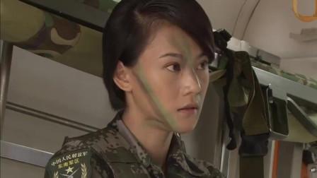 我是特种兵之火凤凰:林国良就搞不懂了,女兵都来特种部队做什么