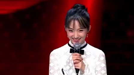 泰国美女翻唱《我不想说》,歌声甜美胜比杨钰莹,评委:太美了