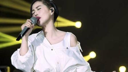 谭维维现场飚唱《你要的爱》,女神飙高音时刻美炸