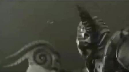 假面骑士-花形进化后超强悍,龙之奥菲以诺根本不敌山羊座