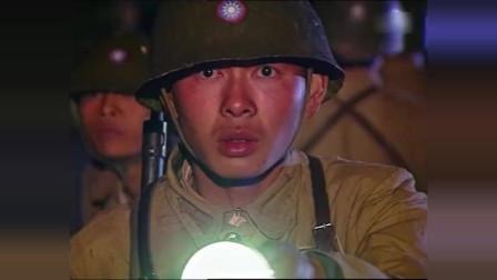 影视:趁夜里看不清士兵混入敌军机场,接近敌人时就开火还把机场炸毁