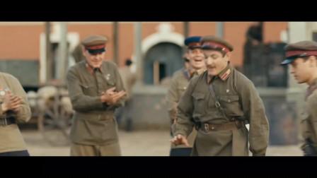 """""""嗨同志您知道斯大林格勒在哪吗我在地图上找不到它了""""第二部"""