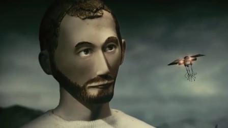男子醒来变成上帝,发现人类开始进化,成为自己的敌人!