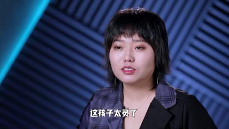 脱口秀:李雪琴爆理想型,居然是王建国,现场吃瓜
