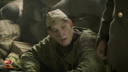 不可饶恕嚣张德军女狙击手让苏军吃尽苦头,苏军从容诱之