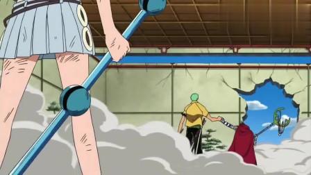 海贼:暴走状态下唯一的解除方法, 最心疼喬巴的是索大