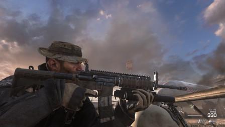 军事游戏:敌人的敌人就是朋友,被上级背叛后,我们只能求助敌军