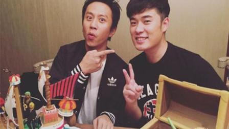 黄渤道出陈赫受综艺节目欢迎的原因,你看看是这么回事吗?