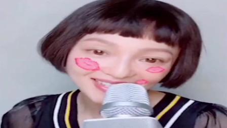 2020草莓音乐节,张韶涵直播献唱 《淋雨一直走》