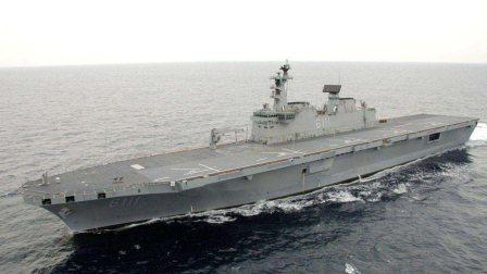 航母、导弹、核潜艇,大国标配一个都不能少!韩国准备干一票大的