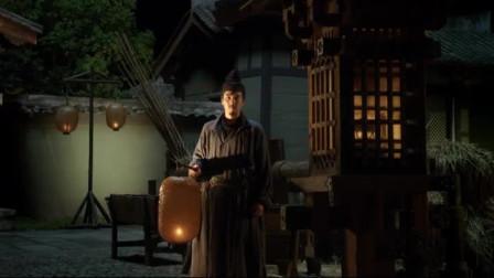 洛阳皇族皆喝雀舌茶,狄仁杰却说茶里有蛊虫,难道贼人要灭大唐