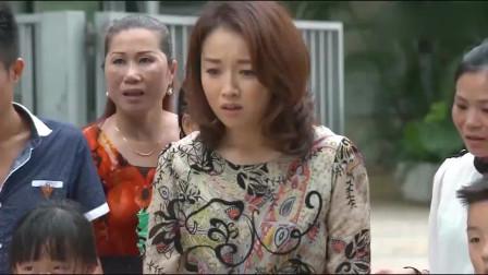 头号前妻:美珍离婚恼羞成怒,找前妻大闹,结果直接出车祸
