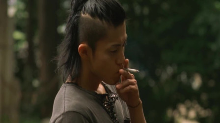林田惠的实力有多强?泷谷源治在他面前都是那么瘦小