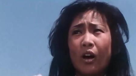 鬼怒川:蓝凤长途跋涉,最终体力不支晕倒了,幸亏冷雨寒救了她!